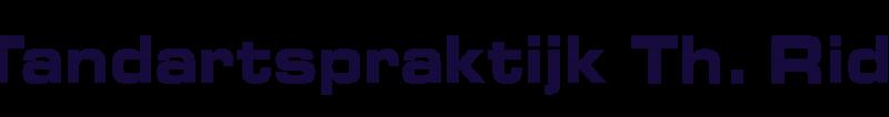 Ridder-logo-